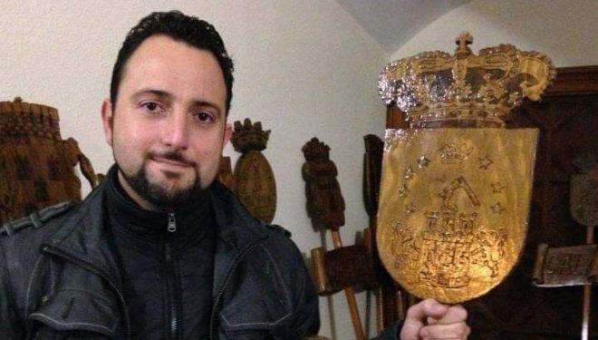 """Diego Beltrán Hernández, periodista en Hellín, será el presentador de la """"Revista Tambor 2021"""""""