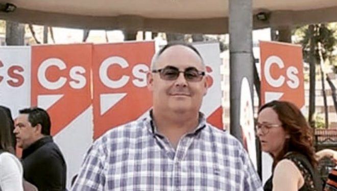 Juan Luis Sánchez Báidez