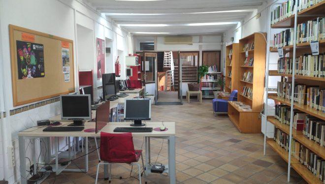 Las bibliotecas de Hellín logran el premio a la Excelencia y Calidad de los Servicios Públicos