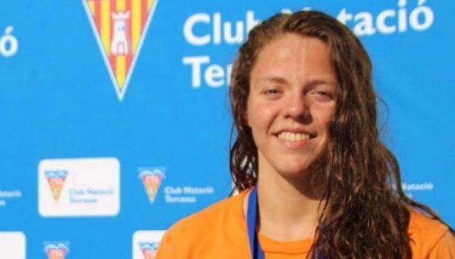 Nueva victoria de Nerea Ibáñez en el circuito organizado en la localidad catalana de Sant Andreu