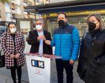 El Ayuntamiento de Hellín cede el kiosco del Recinto Ferial a una empresa turística