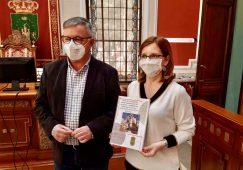 """Carmen Rodríguez presenta el """"I Plan de igualdad de oportunidades entre mujeres y hombres del personal del Ayuntamiento de Hellín"""""""