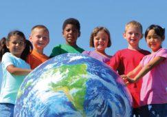 """""""La educación es el arma más poderosa para cambiar el mundo"""""""