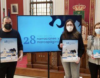 Convocada la 28 edición del Concurso de Narraciones y Marcapáginas
