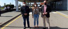El Partido Popular critica la política sanitaria del PSOE en la región