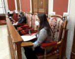 Se deja sobre la mesa una moción para mejorar el cableado en el casco Antiguo de la ciudad