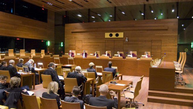 El magistrado Llarena presenta la cuestión prejudicial al Tribunal de la Unión Europea
