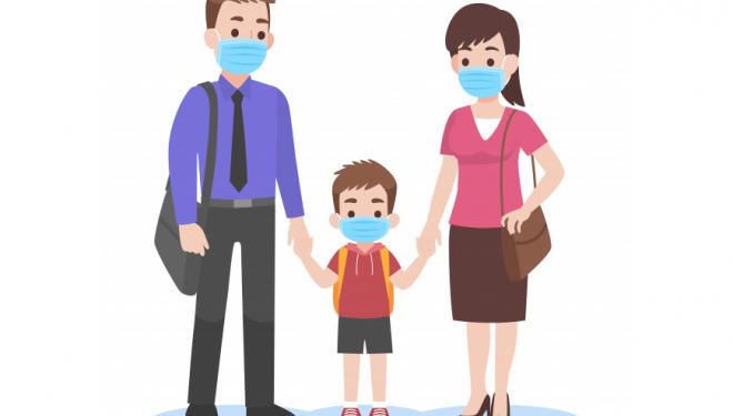 Los padres y la escuela