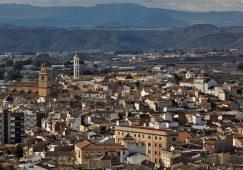 Baja el desempleo en el municipio de Hellín en 264 personas en el mes de abril