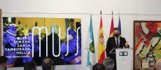 Emiliano García-Page inaugura el Museo de Semana Santa y Tamborada de Hellín
