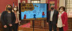 """""""No es año de peñas"""", lema de la presentación del Bando Municipal de Semana Santa"""