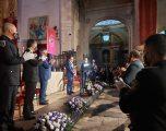Francisco García Navarro, llevó a cabo un pregón pleno de fe y religiosidad