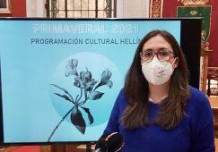 """Presentada la Programación Cultural de Primavera """"Primaveral 2021"""""""