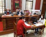 Aprobada, con el voto en contra de VOX, la propuesta de Alcaldía para ayudar a los jóvenes desempleados
