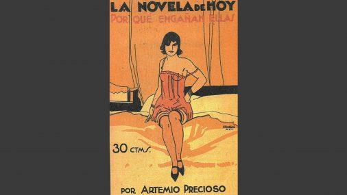 Artemio Precioso García (IV)