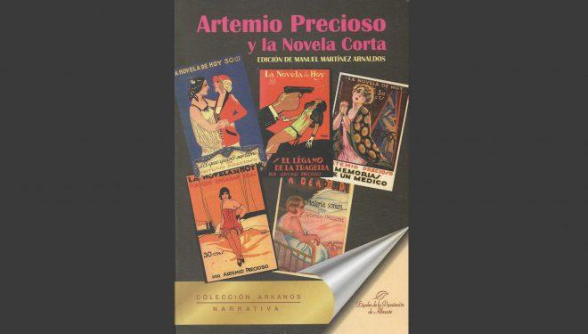 Artemio Precioso García (II)