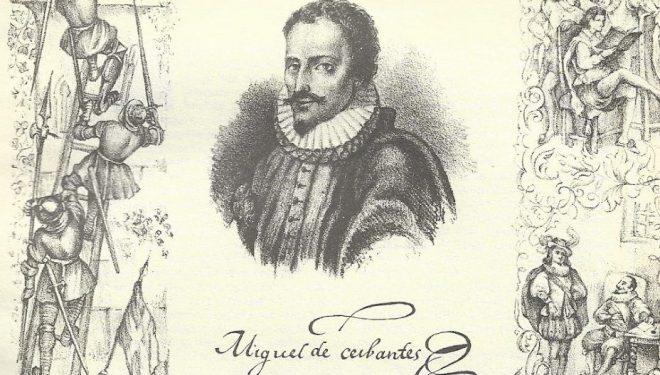 El Quijote, un prodigio que se inicia en la Mancha