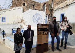 El municipio de Hellín estrena nueva señalización urbana y turística