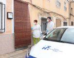 La Unidad de Cuidados Paliativos de la GAI de Hellín cumple dos años con el objetivo de mejorar la calidad de vida de los pacientes