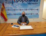 El PP califica el reciente viaje a Canarias de García-Page como un episodio bochornoso