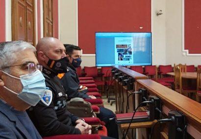 Ayuntamiento de Hellín coordina la entrada en vigor del nuevo Plan de Emergencias