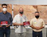 Implantación de un sistema de realidad aumentada en las pinturas rupestres del Abrigo Grande de Minateda