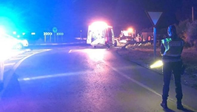 La Policía Local detiene a un varón por el supuesto intento de robo de un vehículo en el barrio del Hospital
