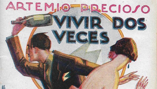 Artemio Precioso García (V)