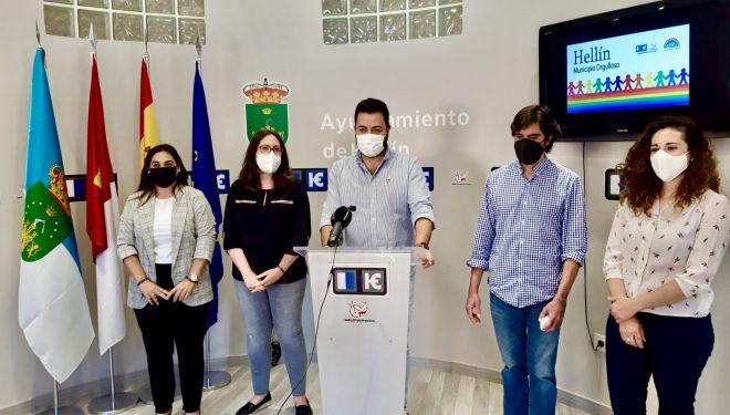 Hellín quedará incluido en la red de municipios denominada Municipios Orgullosos de España
