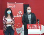Josefina Navarrete calificó la nueva Ley de Despoblación como pionera y muy necesaria