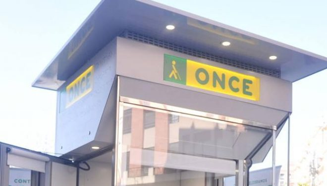 El Cupón Diario de la ONCE reparte 455.000 euros en Hellín