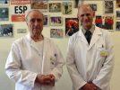 Otro logro del equipo del investigador hellinero, Juan Carlos Izpisúa Belmonte