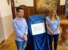 La Cofradía de la Inmaculada prepara el 80 Aniversario de la llegada a Hellín de su imagen