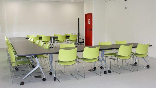 El GM de Ciudadanos pide que durante los meses de verano se habiliten aulas para estudiantes