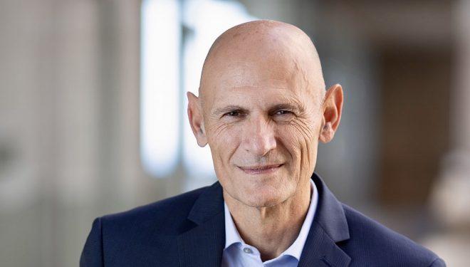 El hellinero, Juan Carlos Izpisúa Belmonte, calificado por la revista TIME, como uno de los científicos más prestigiosos del mundo