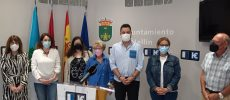 La concejalía de Servicios Sociales reparte 25.000€ en subvenciones sociosanitarias