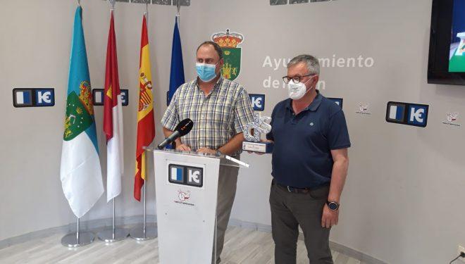 El Ayuntamiento hace pública su satisfacción por el otorgamiento del Premio Regional de Medio Ambiente 2021