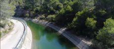 El Director General del Agua del MITECO ha otorgado las concesiones de las filtraciones del túnel del Talave con destino a riego en el TM de Hellín