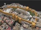 Hellín quiere recuperar -virtualmente- su castillo medieval