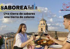 """""""Saborea Hellín"""" nueva campaña turística con la gastronomía como protagonista"""