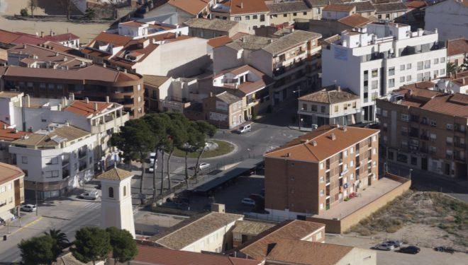 """Ramón García """"sueña"""" con convertir la antigua carretera de Isso en una gran avenida"""