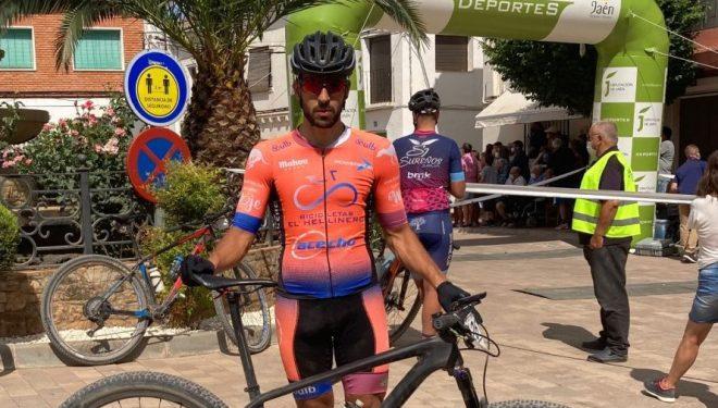 Nueva victoria en Jaén para Alberto López