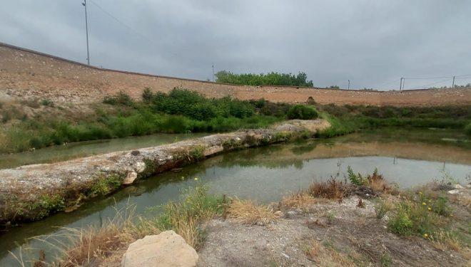 Graves problemas en el abastecimiento de agua potable en la pedanía de Nava de Campaña