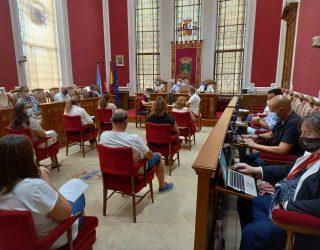 El Ayuntamiento recupera la propiedad de la Ermita del Calvario