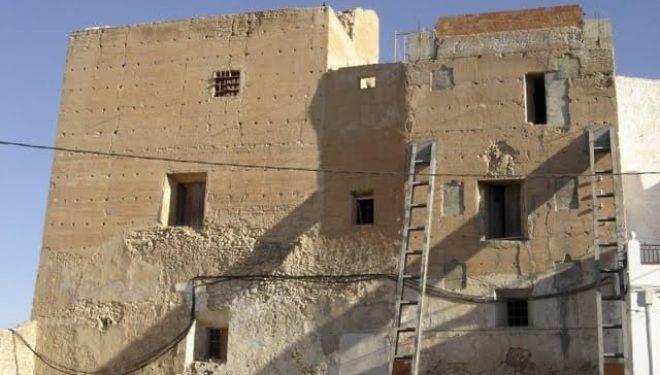 Nuevas excavaciones arqueológicas en la fortaleza árabe de Isso