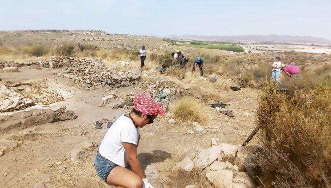 Comienza una nueva campaña de excavaciones arqueológicas en el Tolmo de Minateda