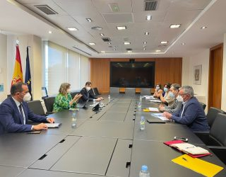Hellín mantendrá sus servicios ferroviarios con Albacete y Murcia
