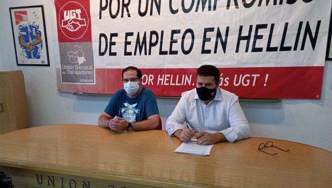 UGT gana una demanda judicial en representación de los trabajadores contra la empresa CANDY SPAIN