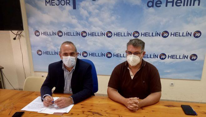 """Francisco Vizcaíno asegura que Emiliano García-Page quería hacer de Castilla-La Mancha un """"infierno fiscal"""""""