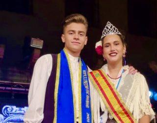 Francisco Rodríguez Moreno y Monserrat del Rosario Molina Ortega, Hellineros de Honor